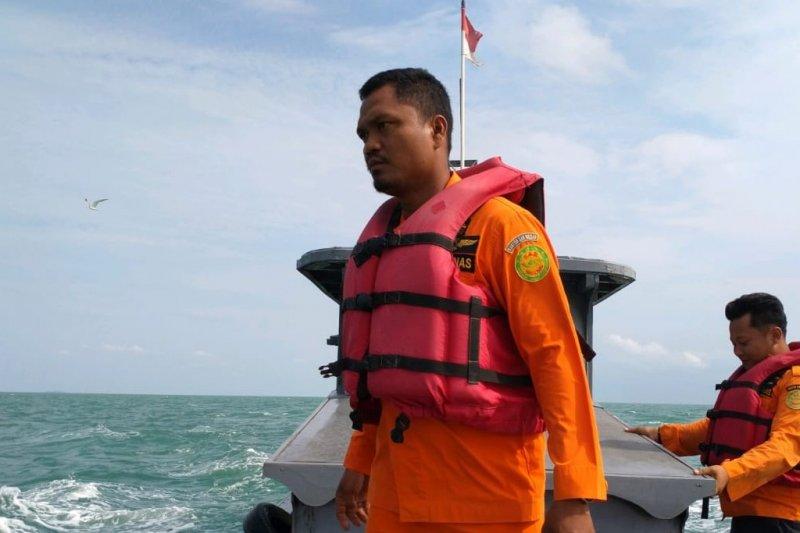 Kepala SAR: Pencarian korban difokuskan di lokasi kapal tenggelam