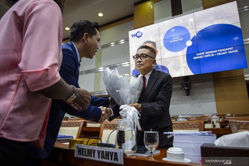 Helmy Yahya terapkan Reformasi Birokrasi supaya tukin pegawai cair