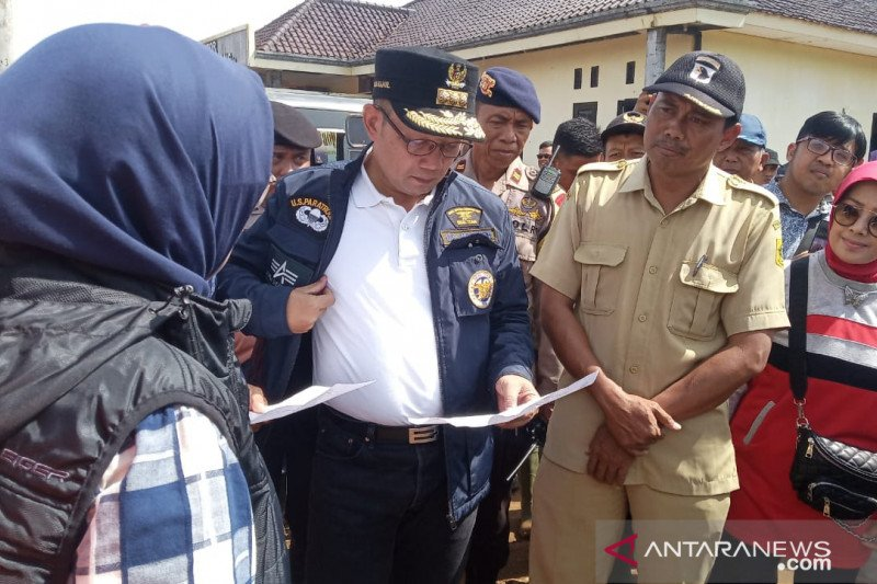 Waspada corona, titik masuk Jawa Barat dipasangi pendeteksi panas