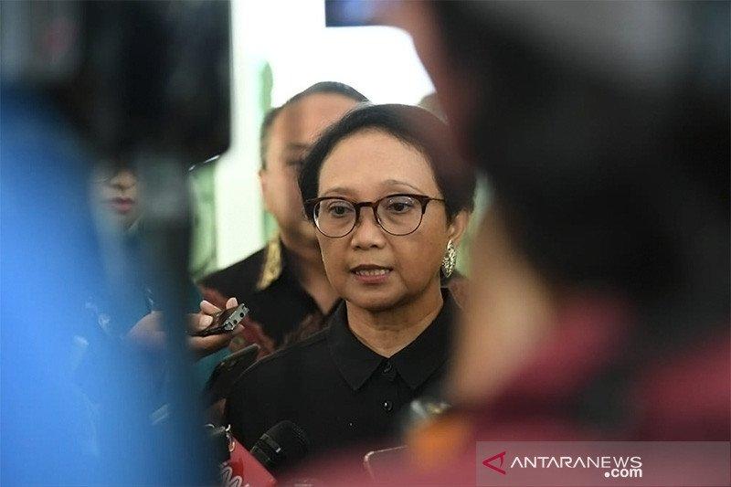 Pemerintah berupaya memasok makanan bagi WNI yang tertahan di Wuhan