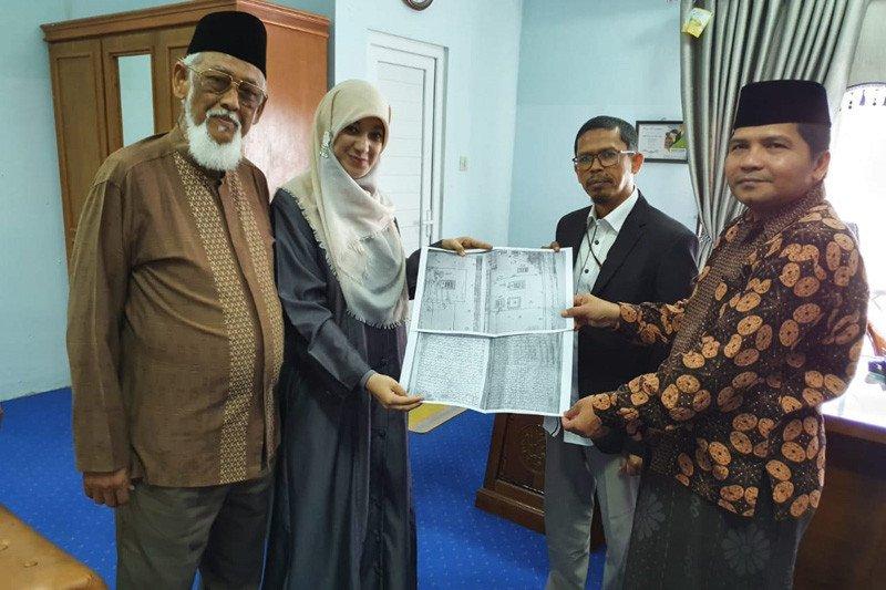 MPU Aceh dukung penyelamatan situs sejarah Islam