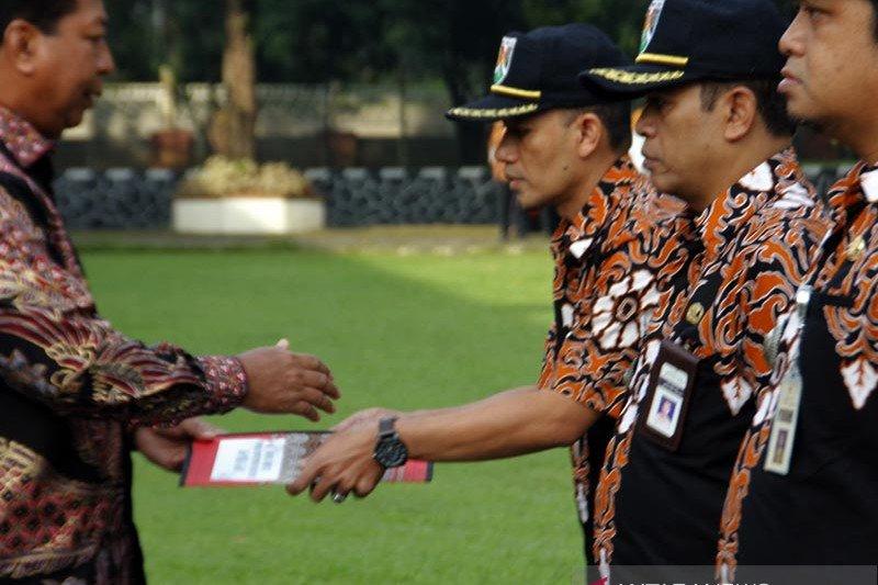 Objek pajak di Kota Magelang meningkat menjadi 36.770