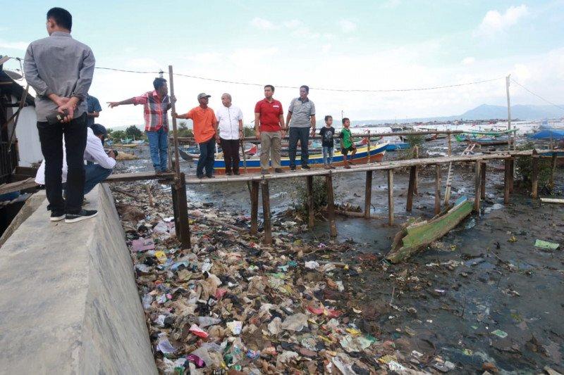 Kawasan pesisir kumuh di Bandarlampung perlu dibenahi