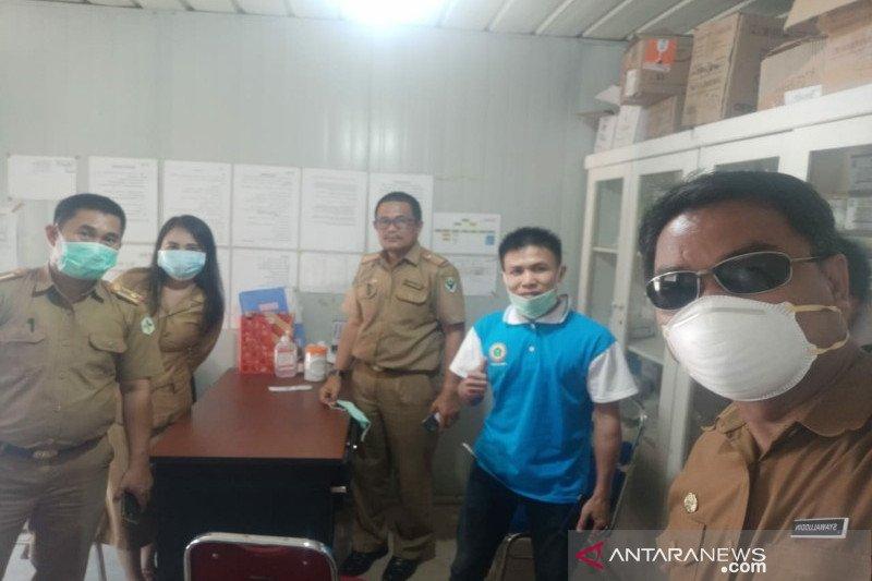 Cegah virus corona, Dinkes Konawe tempatkan petugas di klinik tambang