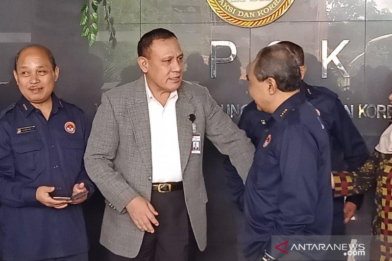 Ketua KPK: Harun Masiku pasti akan ditangkap