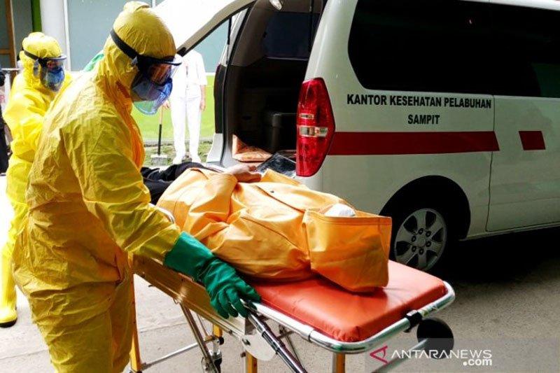 RSUD Murjani Sampit siap tangani pasien suspect virus corona