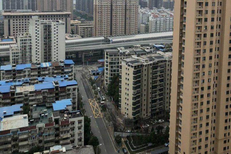 Warga Sulsel di China laporkan saat ini masih dalam kondisi aman