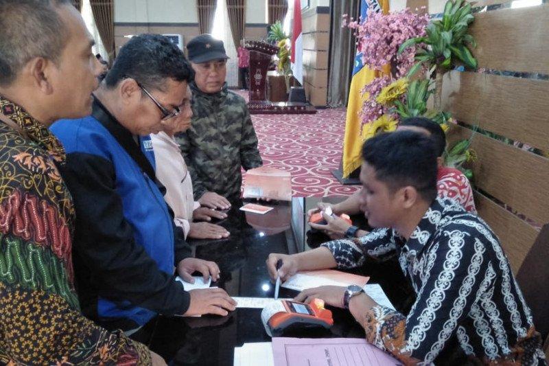 989 korban gempa di Mataram terima bantuan jaminan hidup