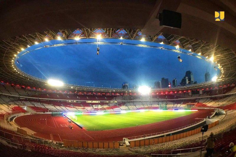 Ketum Jakmania dukung penuh enam stadion untuk Piala Dunia U-21