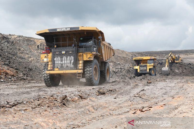 Faisal Basri: gasifikasi batu bara bukan energi terbarukan