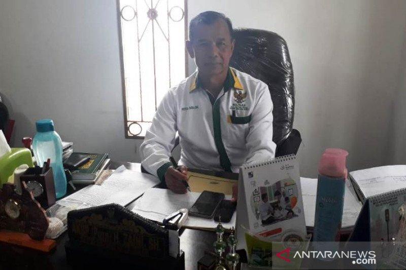 2020, Baznas Kota Solok targetkan kumpulkan zakat Rp4,5 miliar