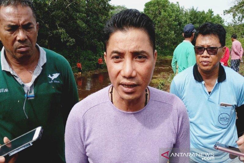 Untuk pulangkan mahasiswa dari China, Kotawaringin Timur siap membantu