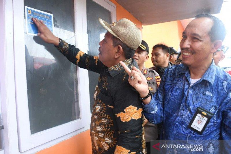 Rumah khusus nelayan program Kementerian PUPR di KKU diresmikan