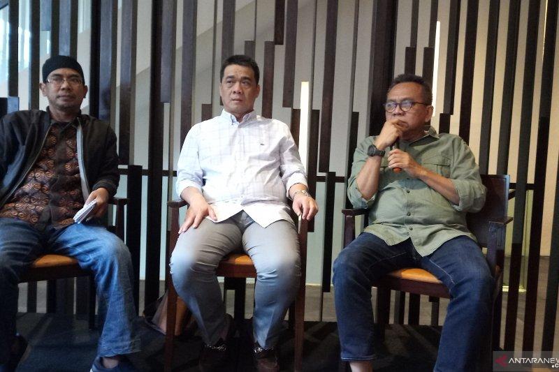 Pemilihan Wagub DKI pengganti Sandiaga diusulkan 18 Maret 2020