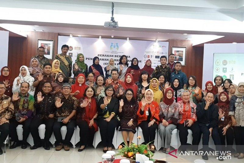 KPPPA dan 20 provinsi sepakati komitmen cegah perkawinan anak