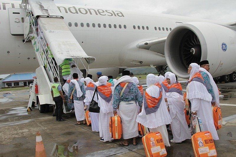 64 persen jamaah calon haji Riau sudah lunasi BPIH