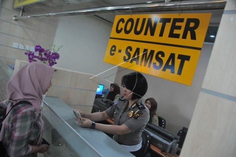 Simak lokasi 12 layanan Samsat Keliling Polda Metro Senin ini