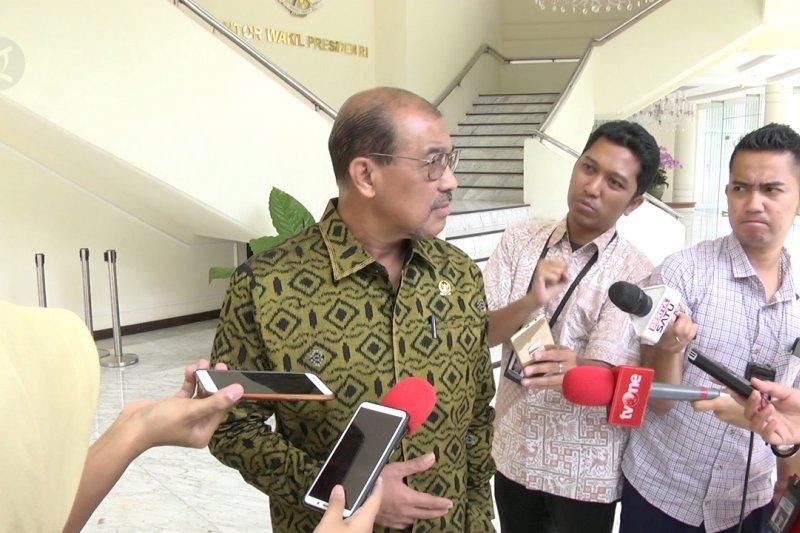 Wakil Ketua DPD dukung RUU omnibus law