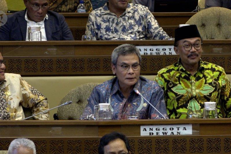 Johan Budi ingatkan integritas KPU