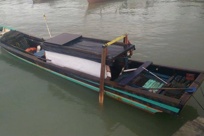 KUPP Sadai terbitkan 582 pas kecil kapal nelayan