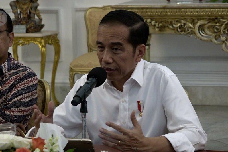 Presiden masih mencari kepala badan otorita ibu kota baru