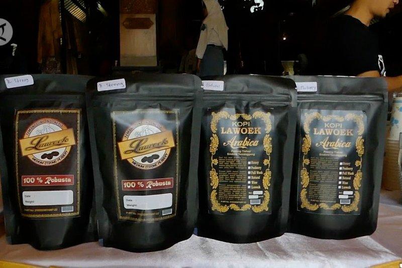 Disperindag Temanggung dorong produk kopi kantongi SNI