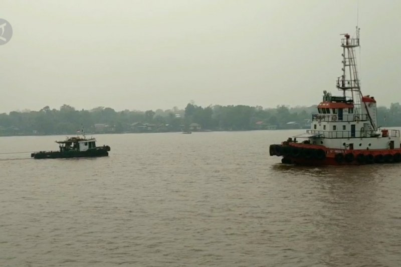 Kantor Kesehatan Pelabuhan Sampit tingkatkan kewaspadaan cegah nCoV
