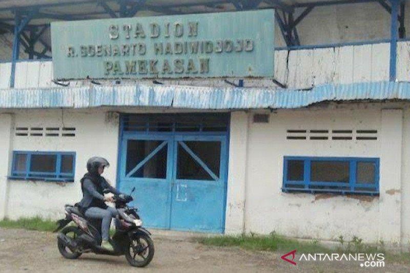 Madura United kontrak Stadion Soenarto Hadiwidjojo