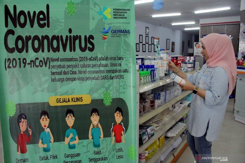 Gubernur Sulsel ajak warga berdoa Indonesia terhindar virus corona