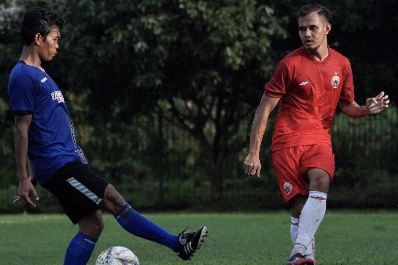 Pelatih puas Persija taklukkan Tiga Naga 4-0