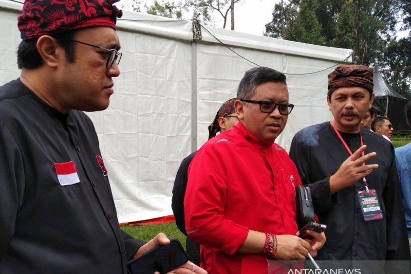 Mensos dan Gubernur Jabar hadiri penghijauan di DAS Citarum