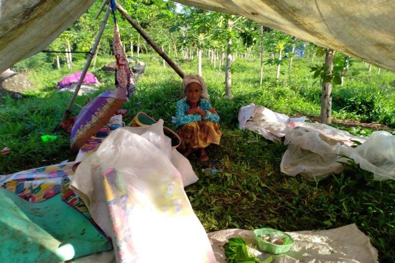 BPBD Jember: 367 jiwa mengungsi akibat banjir bandang