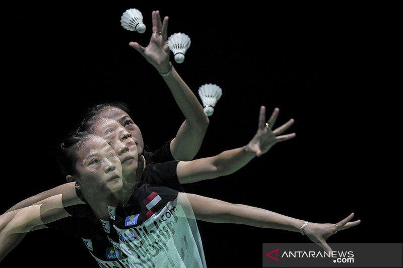 BWF umumkan aturan baru kualifikasi Olimpiade Tokyo
