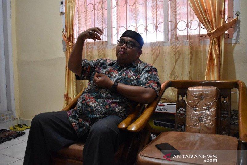 Setelah pembangunan perkantoran, Pasar Padang Kaduduak akan jadi kawasan ekonomi baru