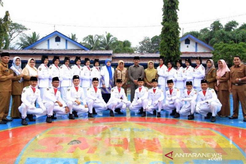 Ketua DPRD Kota Solok minta pelajar manfaatkan teknologi untuk mendukung belajar