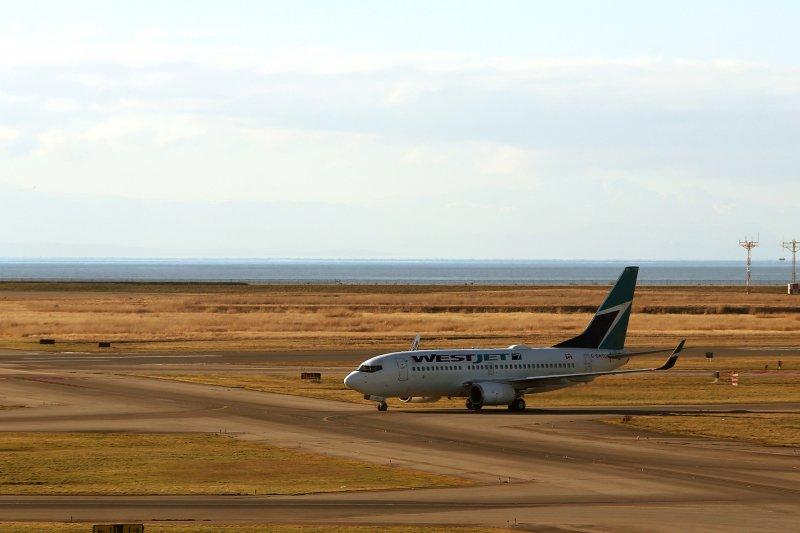 Penumpang bohong kena virus corona, pesawat Kanada kembali ke bandara