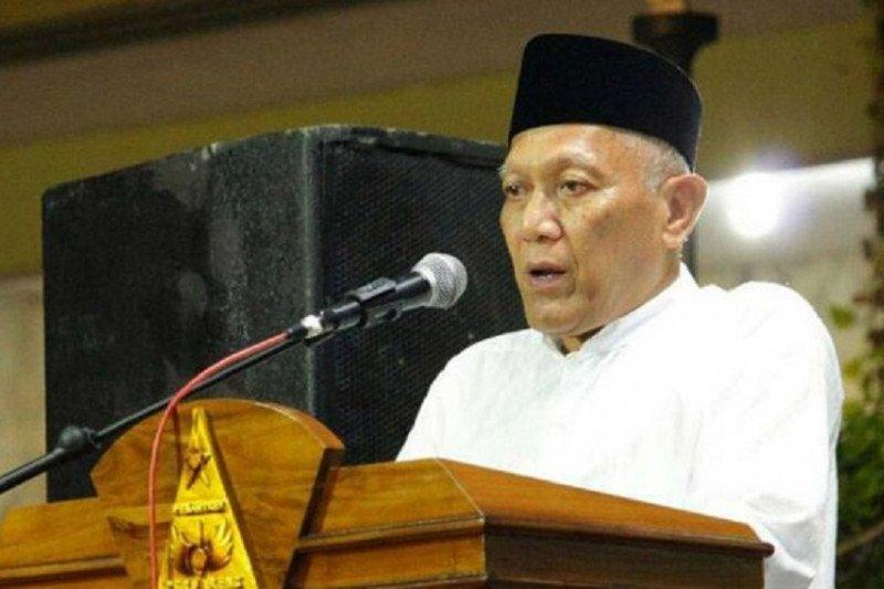 Gus Kikin dikabarkan gantikan Gus Sholah di Pesantren Tebuireng