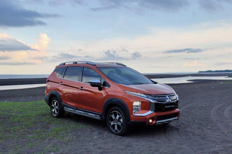 """Mitsubishi pacu penjualan mobil """"adventure"""", ini alasannya"""