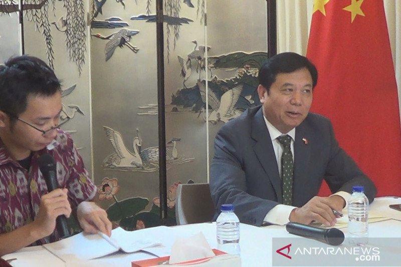 Konjen RRT: 5000 warga Tiongkok masih di Bali