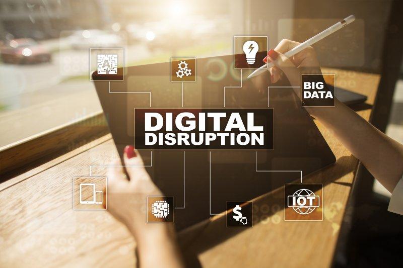 Disrupsi digital atau disrupsi kesadaran?
