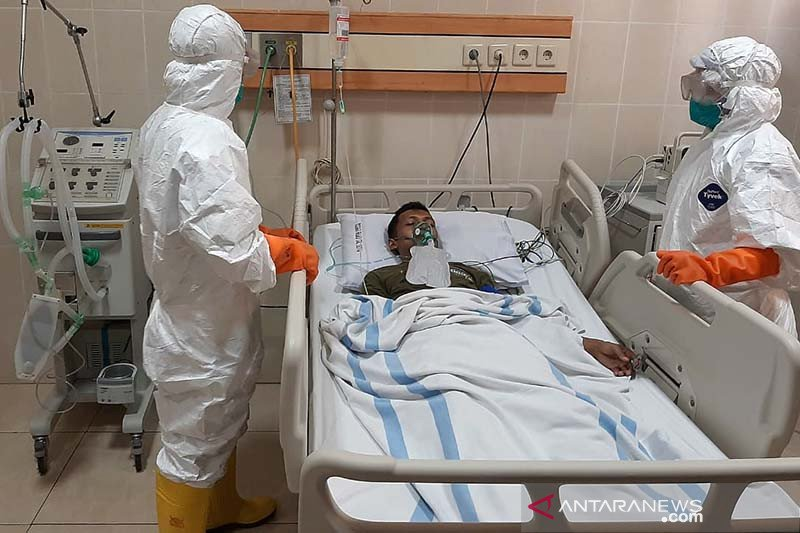 Satu warga di Tanimbar diduga terjangkit virus corona