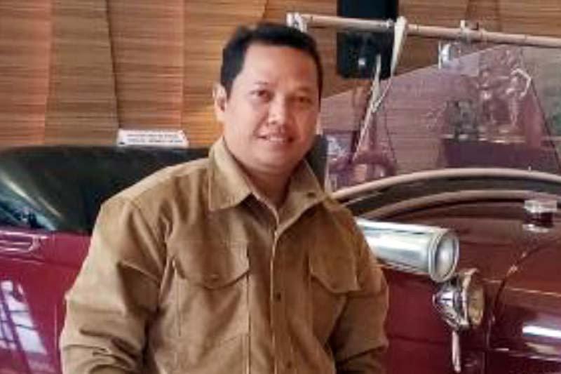 """KPU Purbalingga intensifkan program """"Goes to Campus"""""""