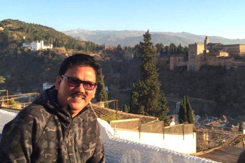Ilham Bintang dijadwalkan bersaksi di sidang pembobolan rekening