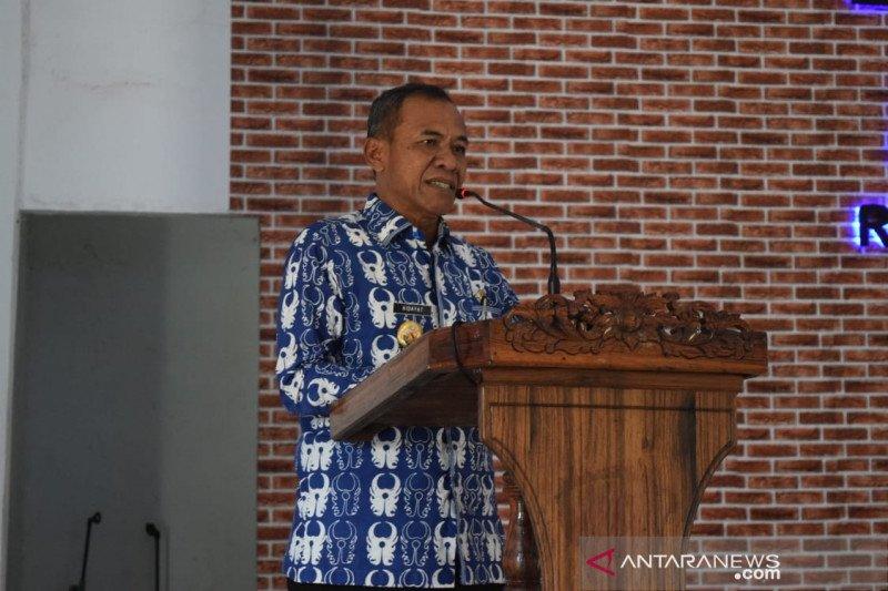 """Wali Kota Palu harapkan """"Mombine 3G""""  bisa wujudkan kota desitinasi"""