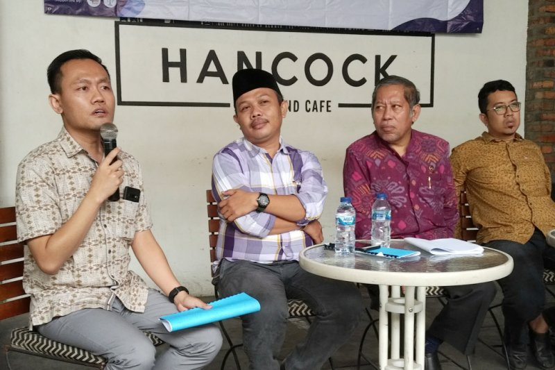 Pedagang Kota Bogor tunggu proses hukum Perda KTR di MA