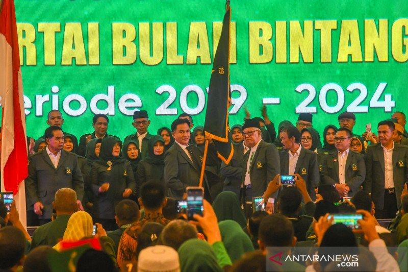 Partai Bulan Bintang: Ambil kebijakan