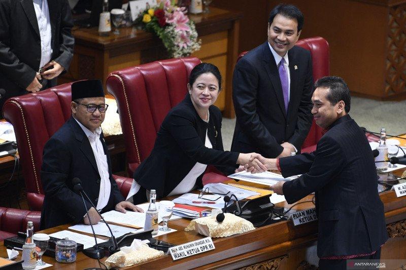DPR sahkan UU Perjanjian Perdagangan Bebas Indonesia - Australia