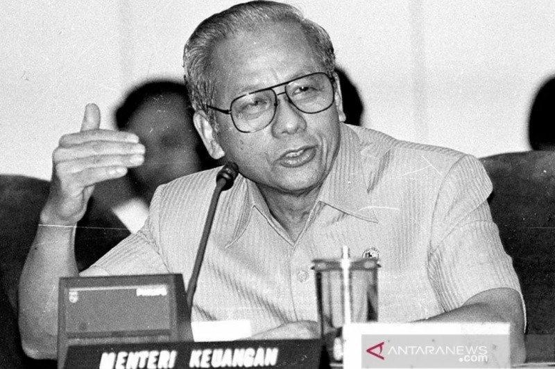 JB Sumarlin dinilai sosok langka, pemimpin yang santun dan tegas