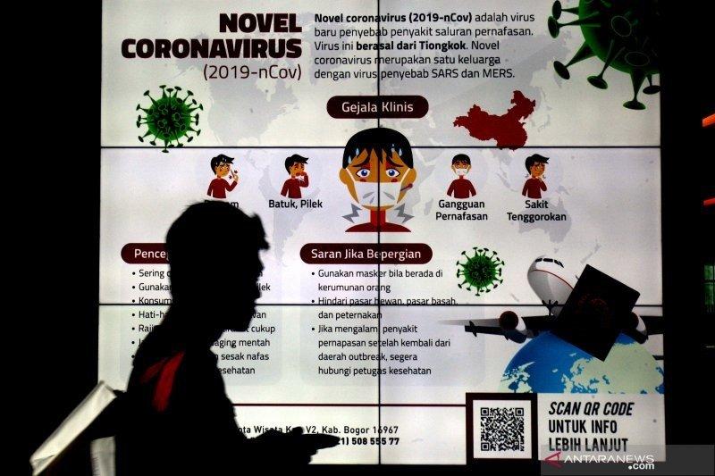 Selain demam dan batuk, ini jadi pertanda Anda terinfeksi virus corona