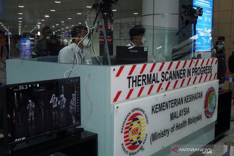Malaysia memperketat perbatasan negara